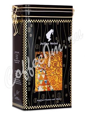 Julius Meinl Банка для хранения чая Густаф Климт 500 гр