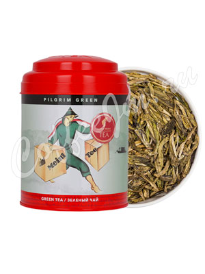 Чай Julius Meinl Пилигрим 100 гр ж.б